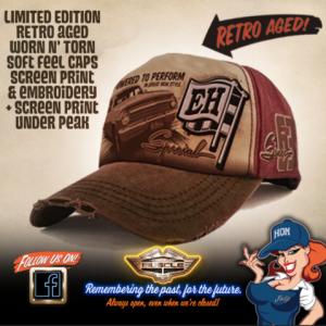 EH-CAP