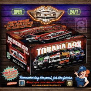 TORANA A9X BATHURST